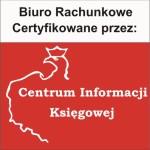 Biuro Rachunkowe Certyfikowane przez CIK
